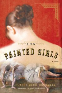 Book Cover for The Pained Girls