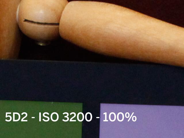 5DII ISO sample by Photographer Thomas Kachadurian