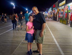 Ocean City, New Jersey by Photographer Thomas Kachadurian