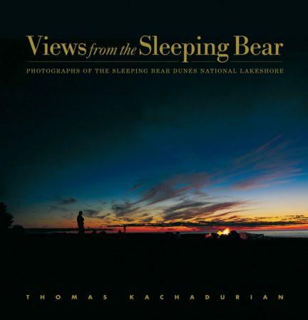 Views from the Sleeping Bear by Thomas Kachadurian